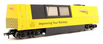 Gaugemaster Collection GM4210101 Network Rail Track Cleaning Vehicle